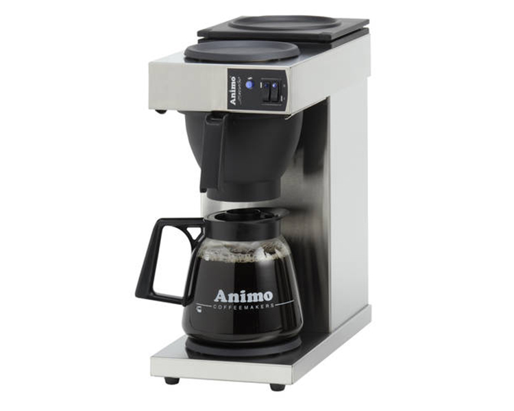 Coffee maker Animo Excelso