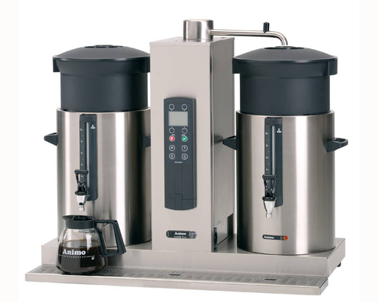 Coffee maker Animo CB 2x5